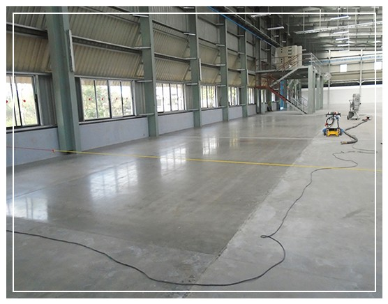 Trendy lucidatura pavimento cemento with pavimento cemento for Design del pavimento domestico