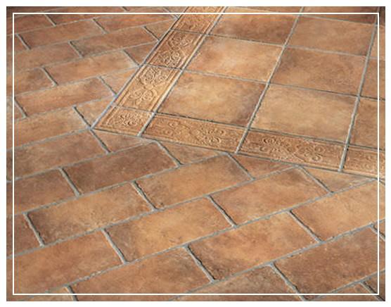 Lucidatura e levigatura di pavimenti in cemento a imperia for Pavimenti in cotto